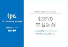 乾癬に関する患者調査の結果を発表