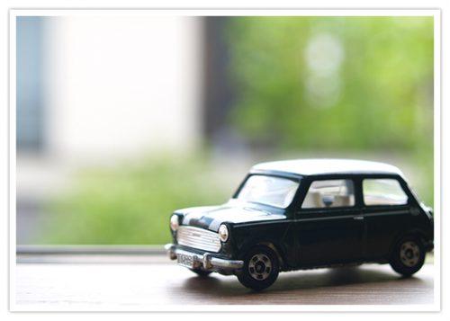 ゴールデンウィークと自動車